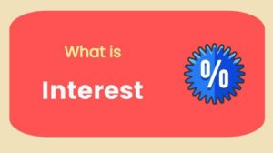 What is Interest Rate - Infographic - Thumbnail