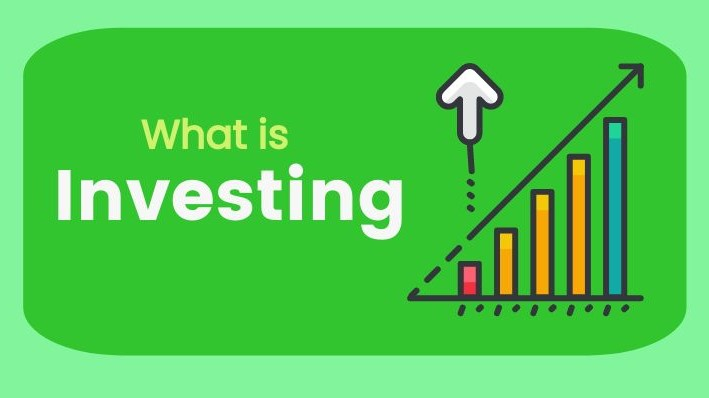 What is Investing - Infographic - Thumbnail