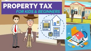 What is Property Tax