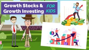 What Are Growth Stocks and Growth Investing