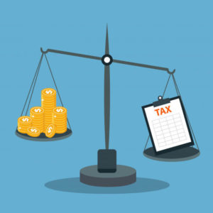 Capital Gains Tax for Kids Teens and Beginners - Netting of Profit and Loss