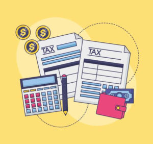 Long and Short Term Capital Gains Tax for Kids Teens and Beginners