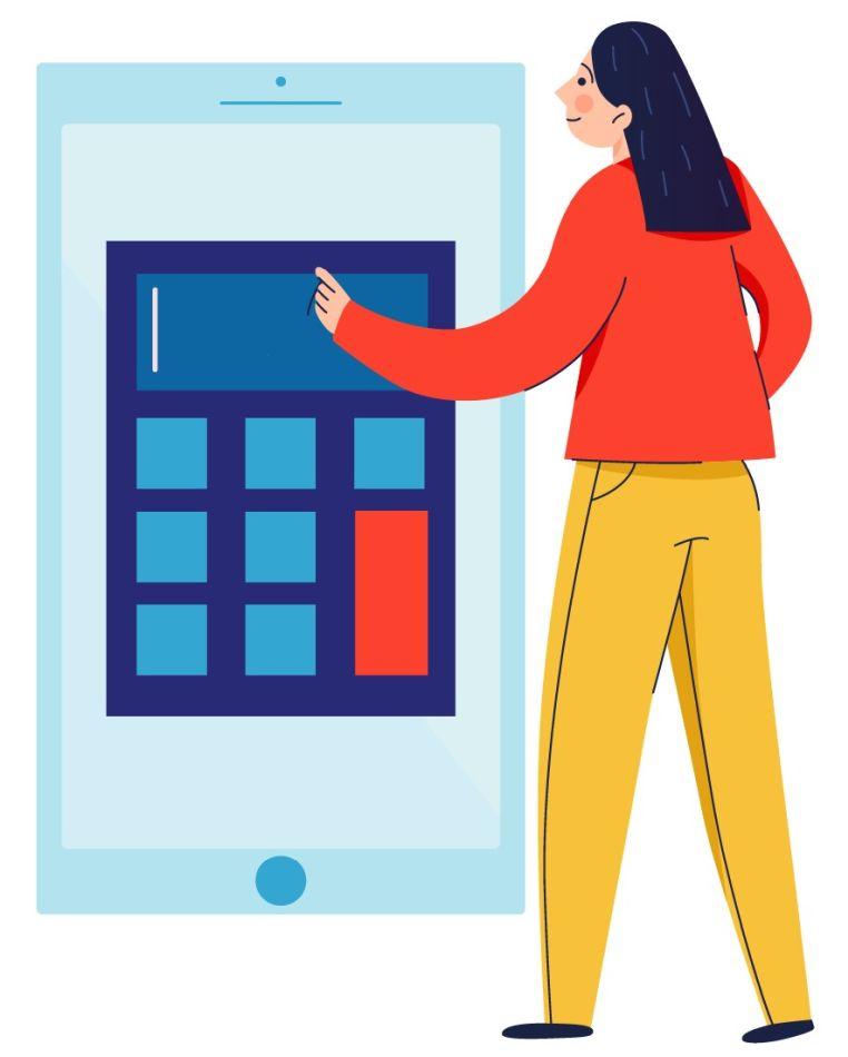 Personal Finance Calculators