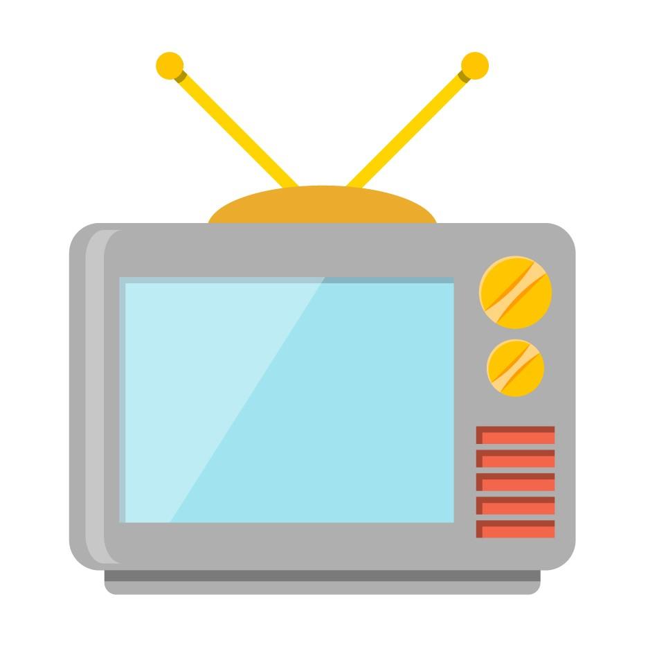 Media - TV Television