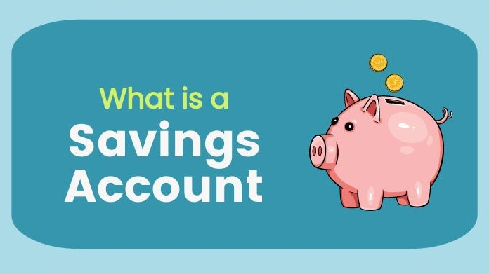 What is a Savings Account - Infographic - Thumbnail