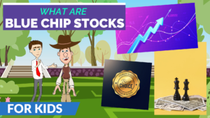 What are Blue Chip Stocks