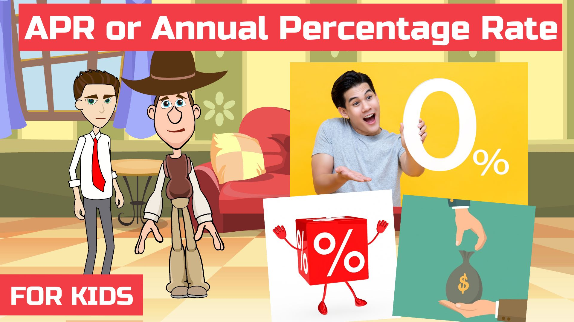 What is APR - Annual Percentage Rate