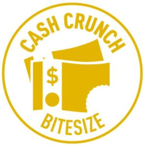 Cash Crunch Bitesize