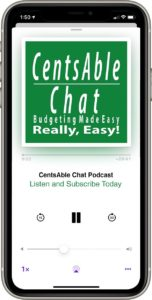 CentsAble Chat Podcast