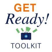 Get Ready Initiative Square