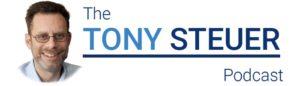 Get Ready Initiative - Tony Steuer Podcast