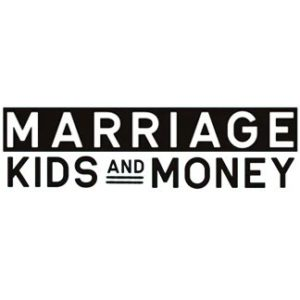 Marriage Kids And Money Logo Square