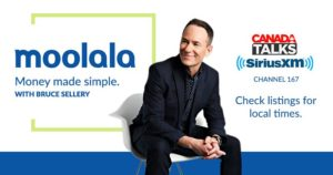 Moolala - Money Made Simple - With Bruce Sellery