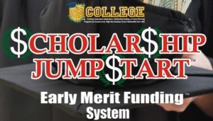 N2College Scholarship JumpStart
