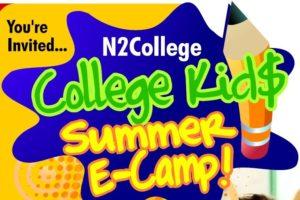 N2College Summer Camp