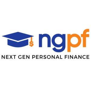 Next Gen Personal Finance Logo Square
