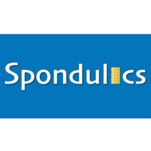 Spondulics TV Square