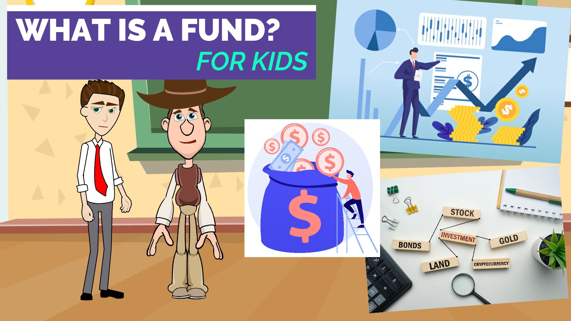 What is a Fund Part 1