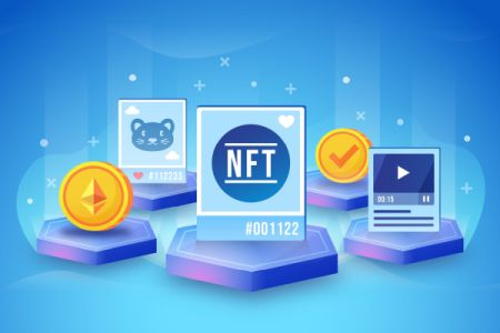 What are NFTs or Non Fungible Tokens - A Simple Explanation for Kids Teens and Beginners