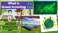 What is Green Investing