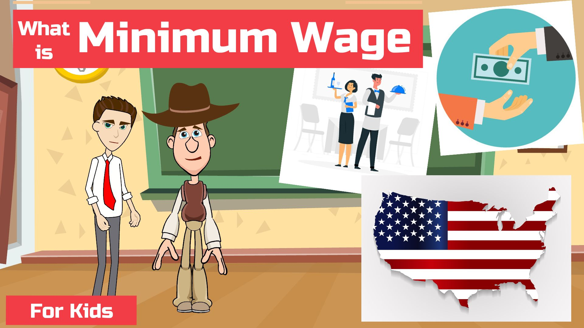 What is Minimum Wage