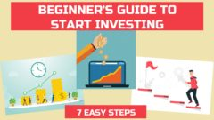 7 Easy Steps to Start Investing for Kids and Beginners