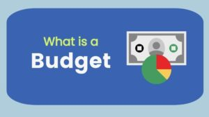 What is a Budget - Infographic - Thumbnail
