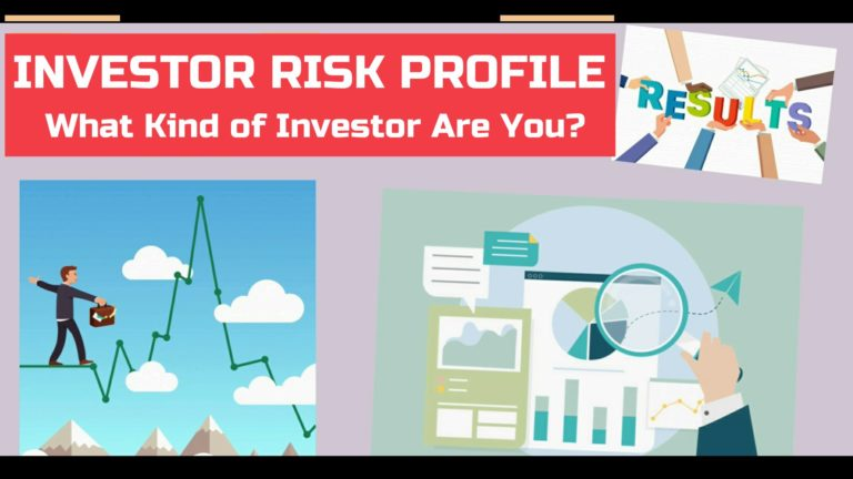 Quiz - What Kind of Investor are You