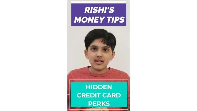 Hidden Credit Card Perks