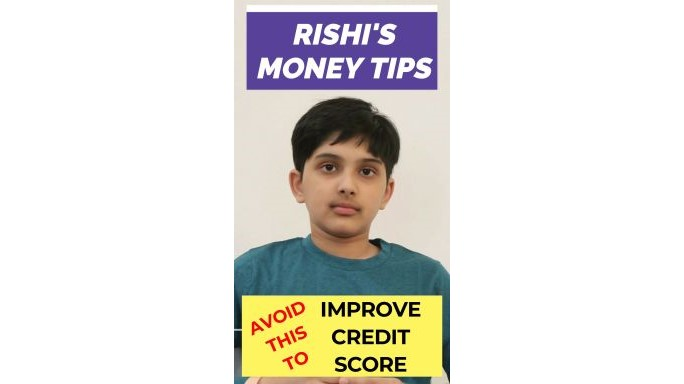 Avoid This to Improve Your Credit Score: Rishi's Money Tip #9 | 006 You Need to Pay Your Bills On Time 1
