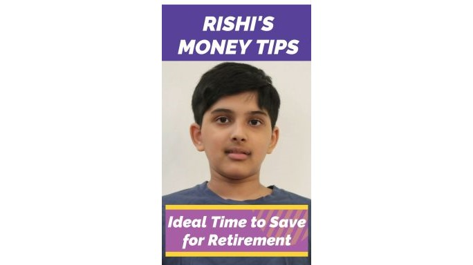 Start Saving For Retirement When Youre Young - Post