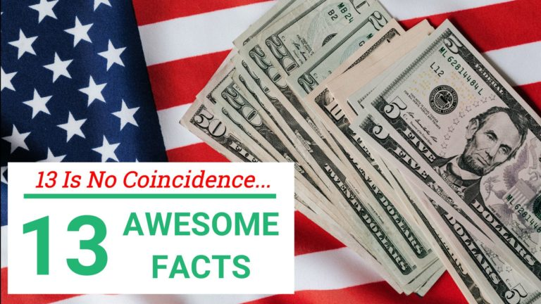 13 Fun Facts About Dollar Bills – Easy Peasy Finance for Kids and Beginners – Podcast