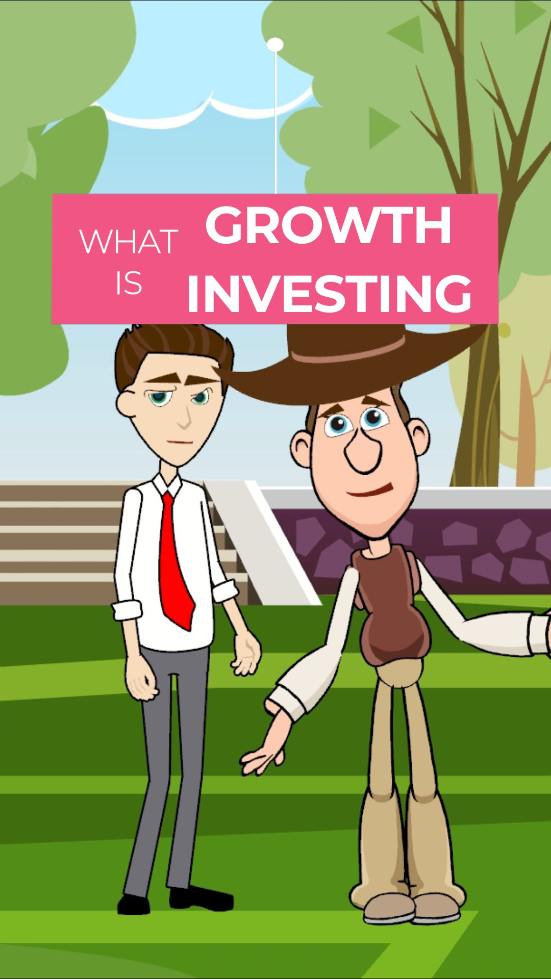 What Are Growth Stocks and Growth Investing - Growth Investing - Shorts