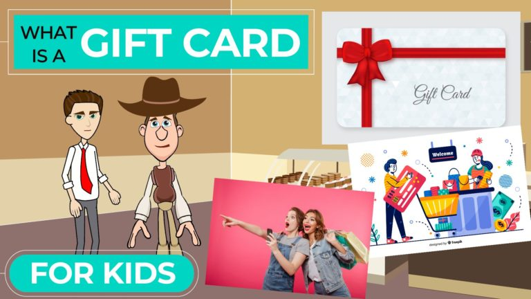 What is a Gift Card