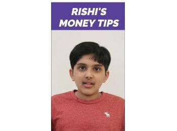 Rishis Money Tips