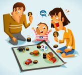 Educational Card and Board Games to Teach Kids about Money - Thumbnail