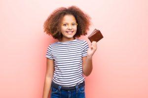 Educational Money Toys - Wallet