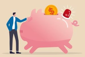 Get Out of Paycheck to Paycheck Cycle - Create an Emergency Fund