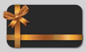 Gift Cards for Kids Teens Beginners