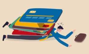 Paycheck to Paycheck Cycle - Pay Off Credit Card Debt