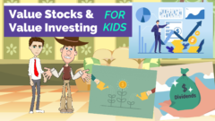 What Are Value Stocks and Value Investing