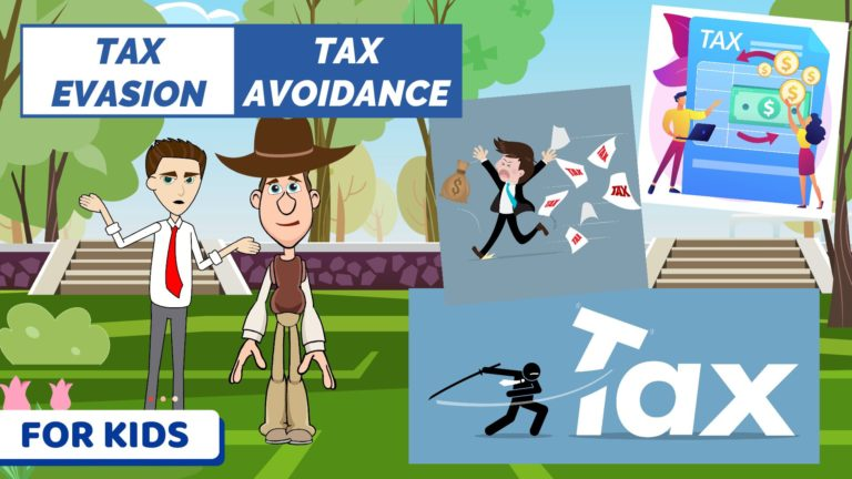 What are Tax Evasion and Tax Avoidance - A Comparison
